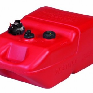 Moeller A/D Portable Fuel Tank with Handle