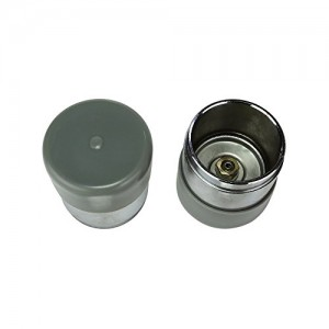 Connor Towing 1613560- 1.78 in. Wheel Bearing Protectors