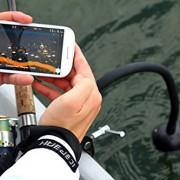 Deeper DP0H10S10-P Wireless Sonar Smart Fish Finder