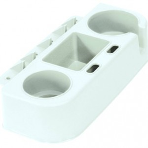 Wise Boat Seat Caddy Gear Holder