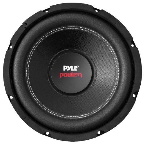 Pyle 10-Inch 1000 Watt Dual 4 Ohm Subwoofer