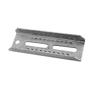 (8) Boat Trailer Bunk Brackets 12 Inch Galvanized Heavy Duty