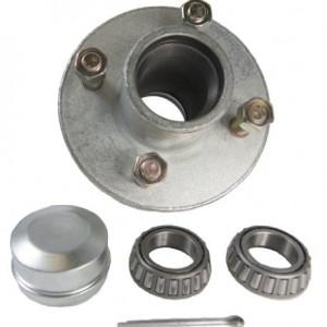 """4 bolt hub kit (1 1/16"""" ber. size)"""
