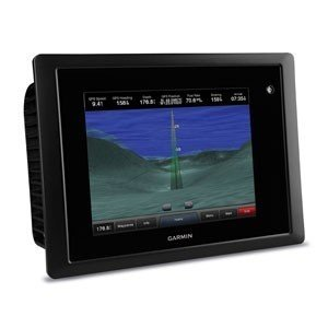 "GARMIN GPSMAP 8015 15"" Touchscreen Chartplotter with Worldwide Basemap / GPS antenna and card reader NOT included / GA-0100101820 /"