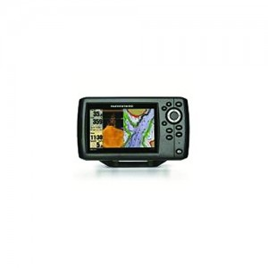 Humminbird Helix 5 Fish finder with GPS
