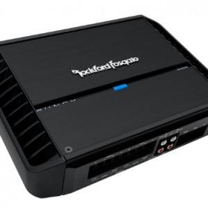 Rockford Fosgate Punch 4-Channel Amplifier