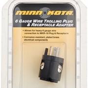 MinnKota MKR 18A 6 ga. Wire Adapter