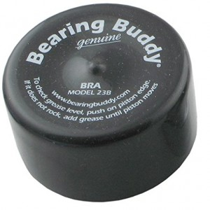 Bearing Buddy 70023 23B Bra Vinyl Covering