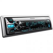 Kenwood KMR-D562BT Marine CD/MP3 Player - 88 W RMS - iPod/iPhone Compatible - Single DIN KMRD562BT