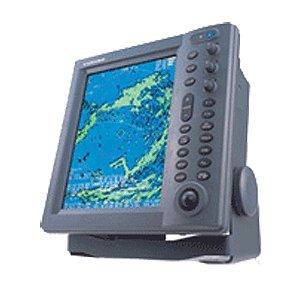 """Furuno FR8062 12.1"""" Color 6kW Radar"""