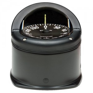 """Brand New Ritchie HD-744 Helmsman Compass - Black """"Item Category: Marine Instruments"""" (Sold Per Each)"""