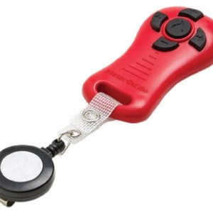Attwood Motorguide Wireless Hand-held Remote