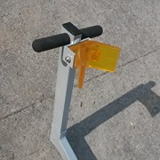 Aerolite Dolly for Sunfish Laser Sailboat Beach Dolly / around 1 week delivery