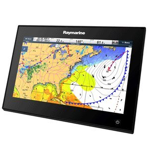 "Raymarine gS165 15.4"" Glass Bridge Multifunction Standard Display - 12 O'Clock Optimal Viewing"