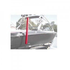 AMRA-105696BK.1 * Attwood Boat Trailer Guide Protectors 60 Inch - Black