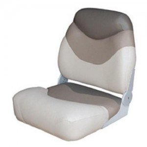 Wise Deluxe High-Back Seat