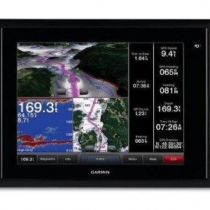 GARMIN GPSMAP 8212 w US Charts Display Only [GA-0100101721]