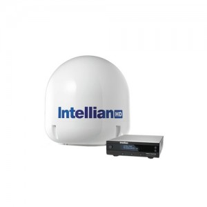 "INTELLIAN B4-639HD / Intellian s6HD US Ku-Ka Band HD System w/23.6"" Reflector"