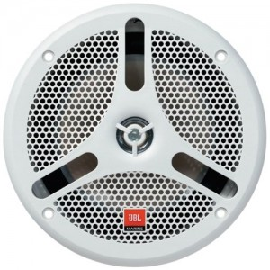 JBL 6.5-Inch 2-Way Marine Speakers
