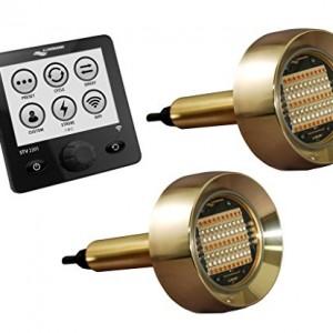 Lumishore THX801-CCP-2 EOS Color-Change Underwater Light Kit
