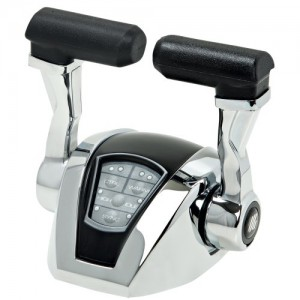 UFlex Power A Electronic Control Package - Dual Engine/Single Station - Mechanical Throttle/Electronic Shift