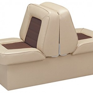 """Wise Bucket Style 10"""" Base Runabout Lounge Seat"""