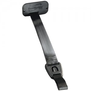 1 - BoatBuckle RodBuckle Gunwale/Deck Mount