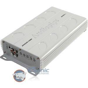 Audiopipe APMAR1300 Marine Mini Amplifier, 1000W