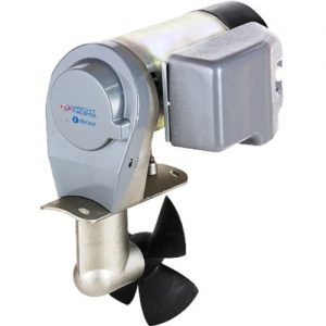 Yacht Thruster Internally Mounted Bow Thruster