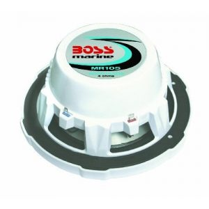 BOSS Audio 10-inch 100-watt SINGLE Voice Coil Subwoofer
