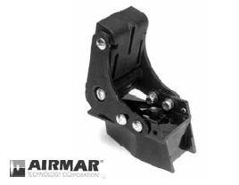 20-039 Airmar 20-039 Kick Up Transom Bracket F- Airmar