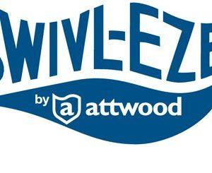 Attwood - Seasport; Adjustable Height - Power Pedestal W/Seat Mount - 88100-4