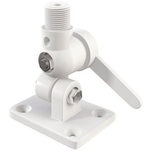 Shakespeare 4186U Nylon Ratchet Mount – Unassembled