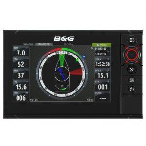 B&G Zeus²7 Multifunction Display w/Insight