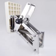 TMS® Outboard Motor Mount Bracket Mounting Board Trolling Auxiliary Boat Engine