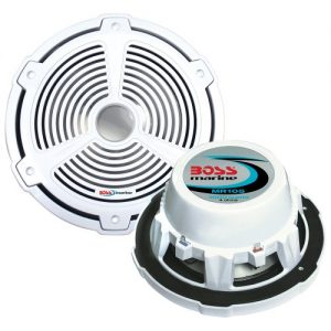 "Boss Audio MR105 10"" Marine Subwoofer"