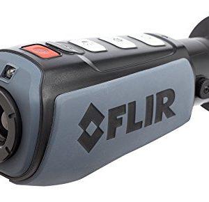 FLIR 240 Ocean Scout Night Vision Camera, Dark Gray