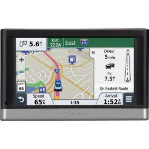 010-01124-30 NUVI 2497, Lifetime Traffic Antenna/ Garmin Automotive GPS