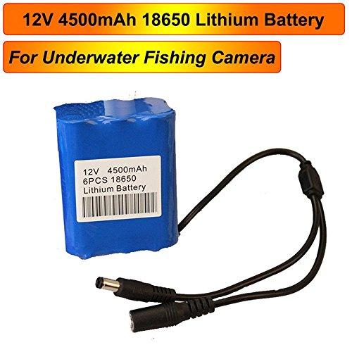 Eyoyo brand underwater fish camera system 7 tft lcd for Best underwater fishing camera