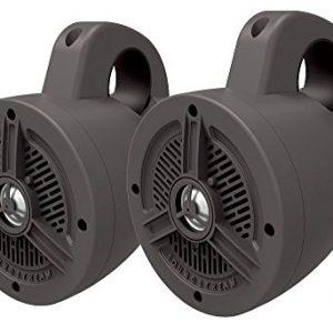 """Soundstream PSS.4 4"""" 100W Power Sports Speakers"""