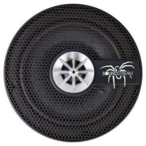 """Soundstream SST.652 260W 6.5"""" SST Series 2-Way Coaxial Speaker"""