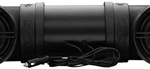 Sound Storm Laboratories BTB6 Boomtube SSL Bluetooth Power Sports All-Terrain Sound System (Black)