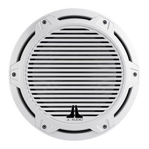 "JL Audio 10 "" White MX Series Infinite Baffle Marine Subwoofer - MX10IB3-CG-WH"