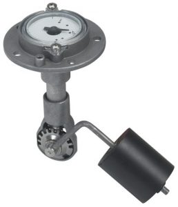 Moeller Marine Mechanical Fuel Tank Sender (7.5″ Deep Tanks)