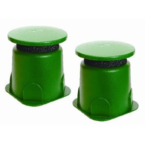 TIC TIC 5 1/2FT 360 DEG EXT MINI GROUND SPKRS-PAIR / GS-5 /