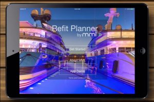 Online Tool to Plan Yacht Refits