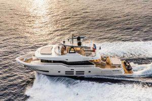 New Oceanic 76' GT