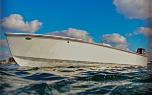 Dragonfly Boatworks revives Spanish Wells skiff