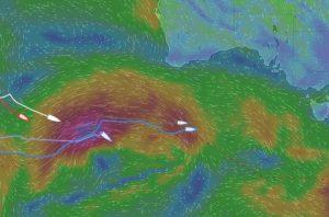 Vendée Globe: New Record to Cape Leeuwin
