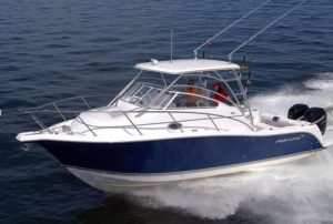 Iconic Marine Group sells Pro-Line brand